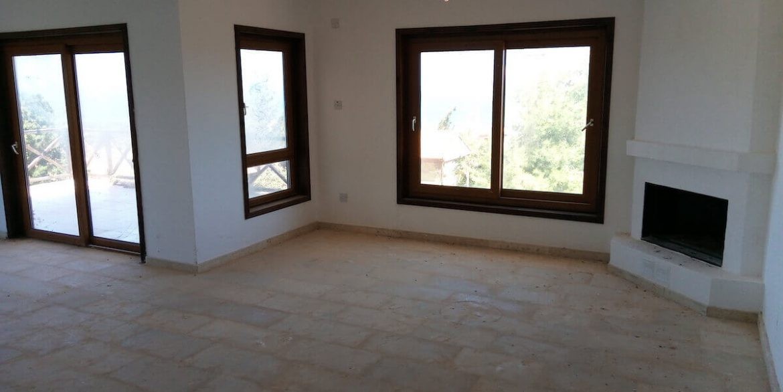 Cape Kormakitis Seaview Villa 3 Bed - North Cyprus International 10