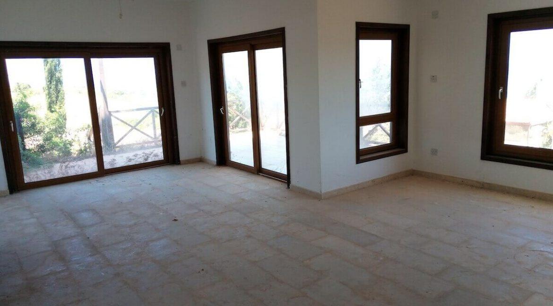 Cape Kormakitis Seaview Villa 3 Bed - North Cyprus International 11