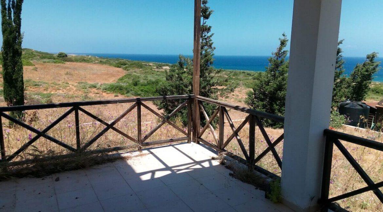 Cape Kormakitis Seaview Villa 3 Bed - North Cyprus International 13