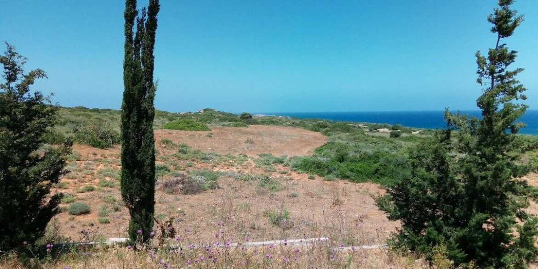 Cape Kormakitis Seaview Villa 3 Bed - North Cyprus International 14