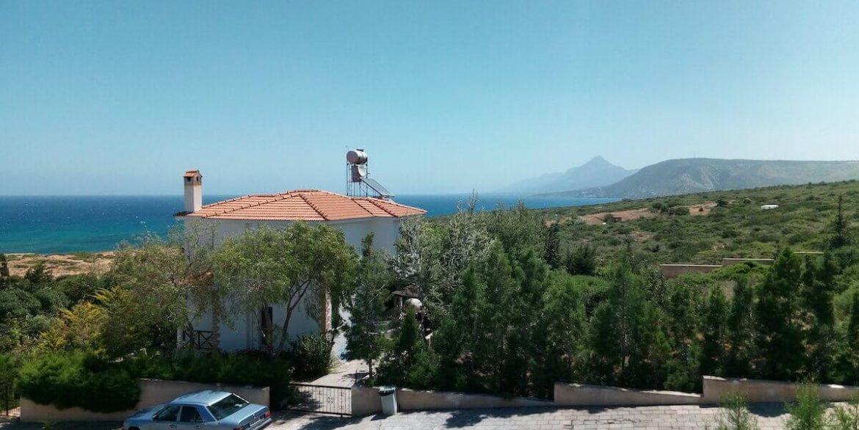 Cape Kormakitis Seaview Villa 3 Bed - North Cyprus International 16