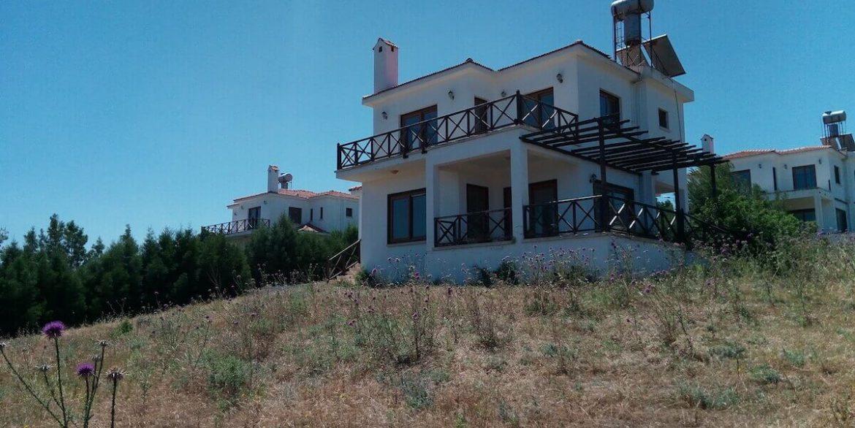 Cape Kormakitis Seaview Villa 3 Bed - North Cyprus International 22