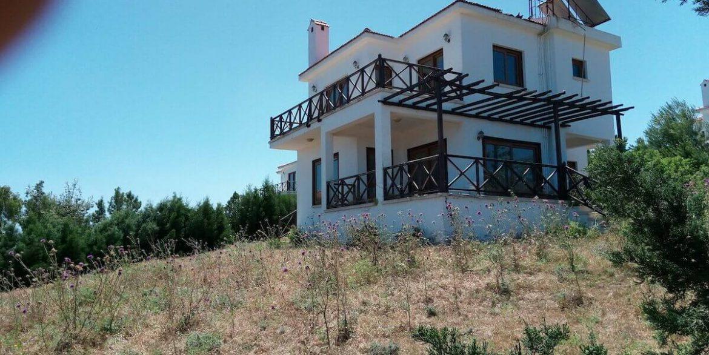Cape Kormakitis Seaview Villa 3 Bed - North Cyprus International 23