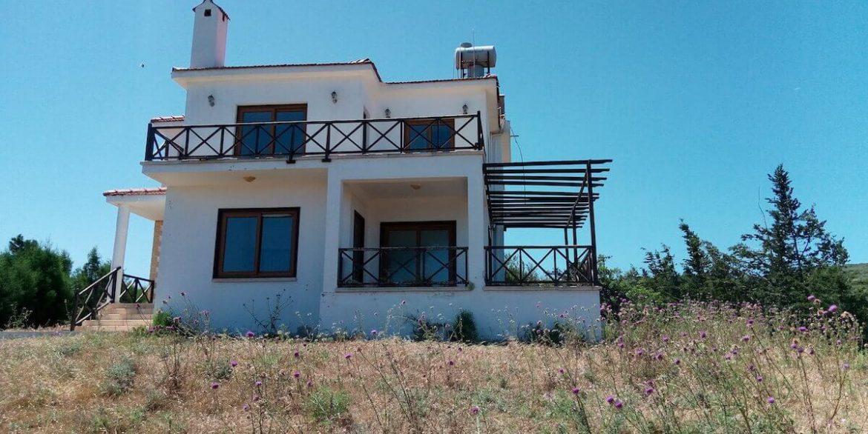 Cape Kormakitis Seaview Villa 3 Bed - North Cyprus International 24
