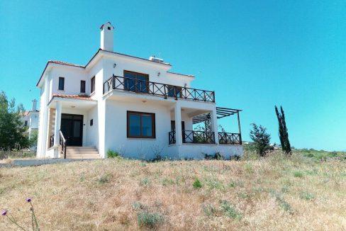Cape Kormakitis Seaview Villa 3 Bed - North Cyprus International 25