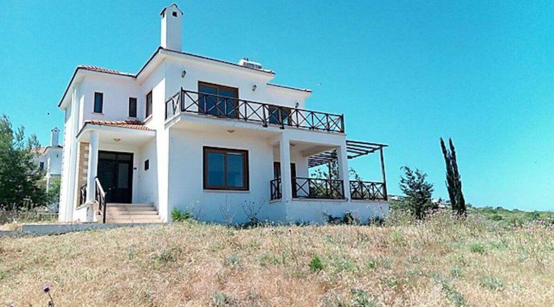 Cape Kormakitis Seaview Villa 3 Bed - North Cyprus International 3