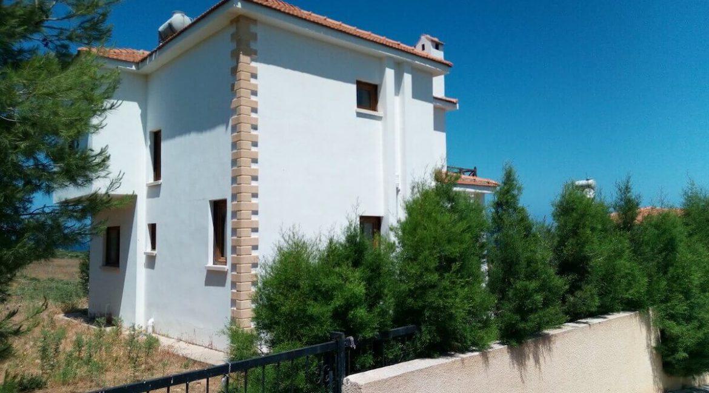 Cape Kormakitis Seaview Villa 3 Bed - North Cyprus International 4