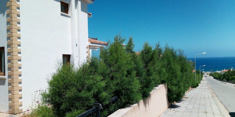Cape Kormakitis Seaview Villa 3 Bed - North Cyprus International 5