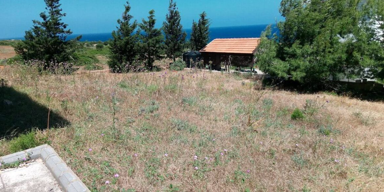 Cape Kormakitis Seaview Villa 3 Bed - North Cyprus International 6
