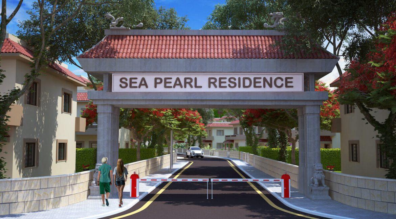 East Coast Luxury Pearl Villas - North Cyprus Property 1