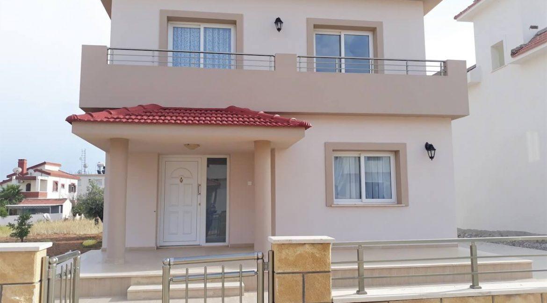 East Coast Luxury Pearl Villas - North Cyprus Property 10
