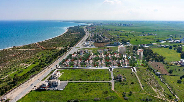 East Coast Luxury Pearl Villas - North Cyprus Property 15