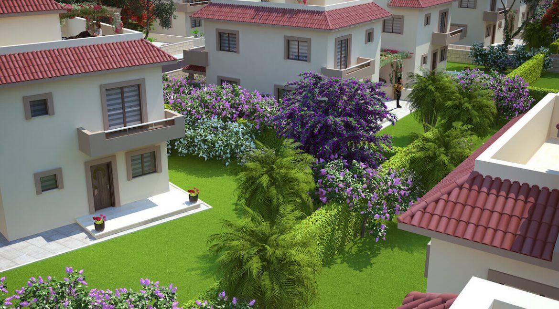 East Coast Luxury Pearl Villas - North Cyprus Property 3