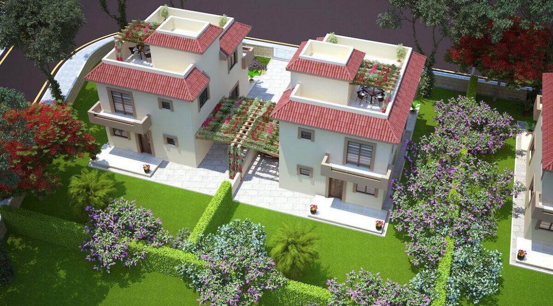 East Coast Luxury Pearl Villas - North Cyprus Property 5