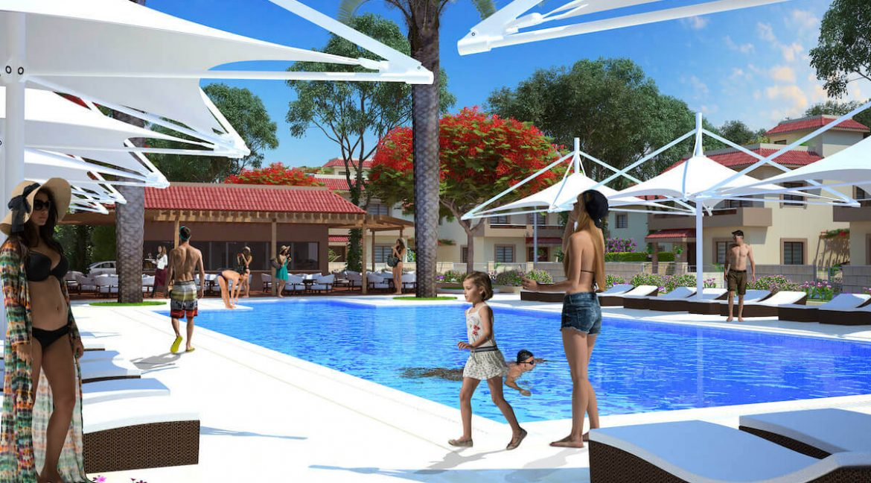 East Coast Luxury Pearl Villas - North Cyprus Property 6