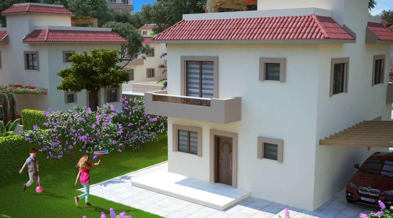 East Coast Luxury Pearl Villas - North Cyprus Property 7