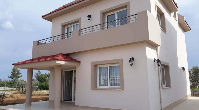 East Coast Luxury Pearl Villas - North Cyprus Property 9