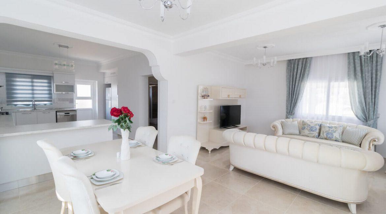 East Coast Luxury Pearl Villas - North Cyprus Property S1
