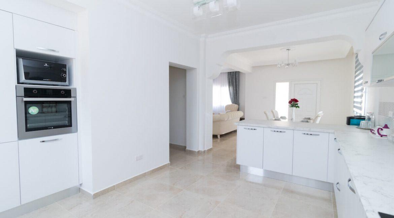 East Coast Luxury Pearl Villas - North Cyprus Property S10