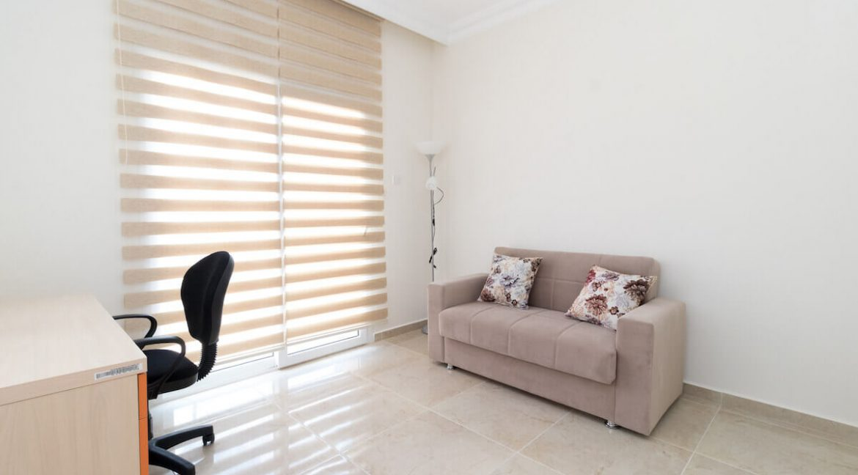 East Coast Luxury Pearl Villas - North Cyprus Property S14