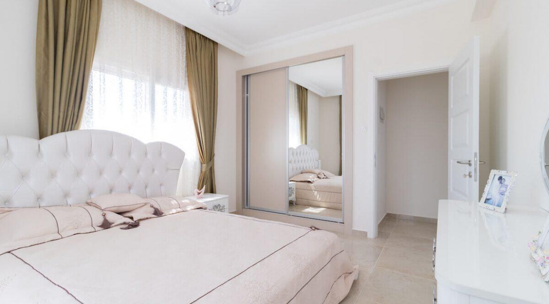 East Coast Luxury Pearl Villas - North Cyprus Property S15