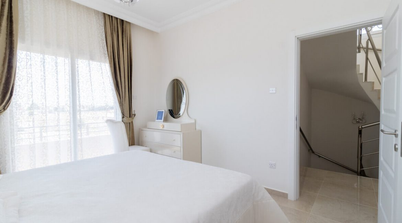 East Coast Luxury Pearl Villas - North Cyprus Property S17
