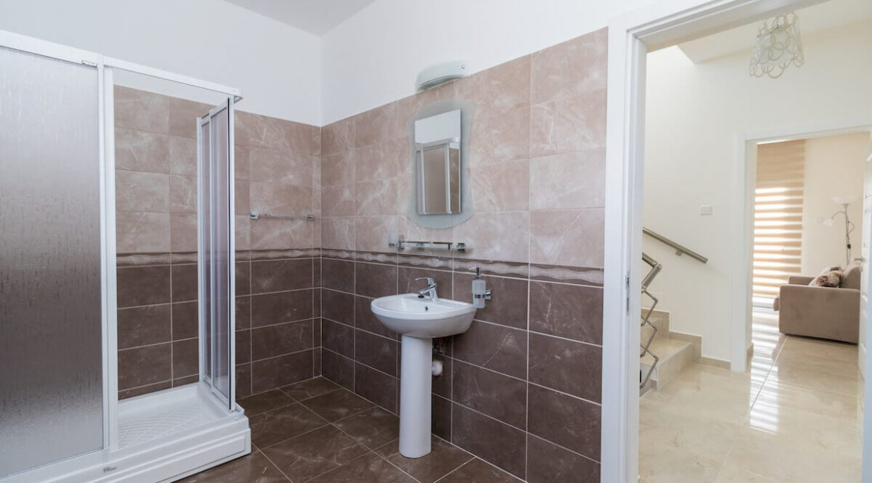 East Coast Luxury Pearl Villas - North Cyprus Property S18