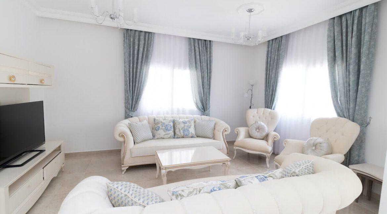 East Coast Luxury Pearl Villas - North Cyprus Property S2