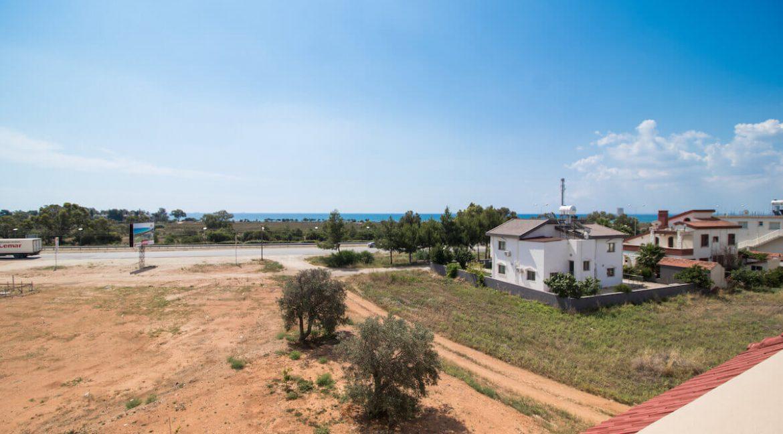 East Coast Luxury Pearl Villas - North Cyprus Property S20