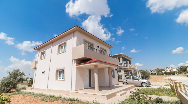 East Coast Luxury Pearl Villas - North Cyprus Property S24