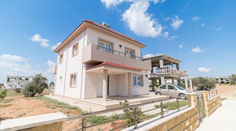 East Coast Luxury Pearl Villas - North Cyprus Property S25