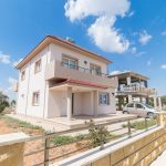 East Coast Luxury Pearl Villas - North Cyprus Property S25