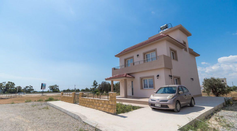 East Coast Luxury Pearl Villas - North Cyprus Property S26