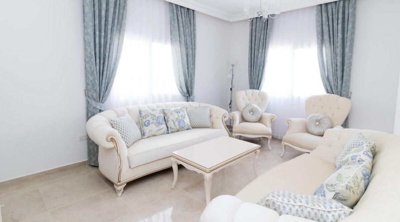 East Coast Luxury Pearl Villas - North Cyprus Property S3