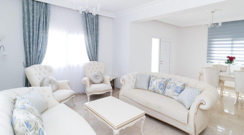 East Coast Luxury Pearl Villas - North Cyprus Property S4