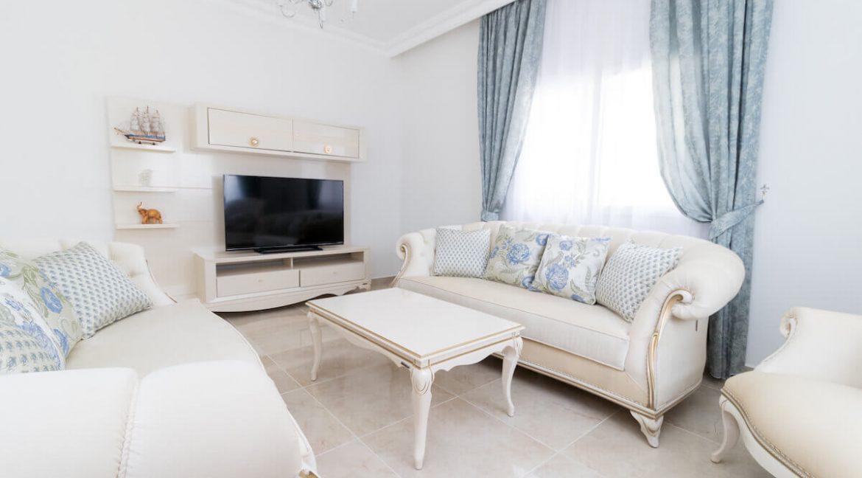 East Coast Luxury Pearl Villas - North Cyprus Property S5