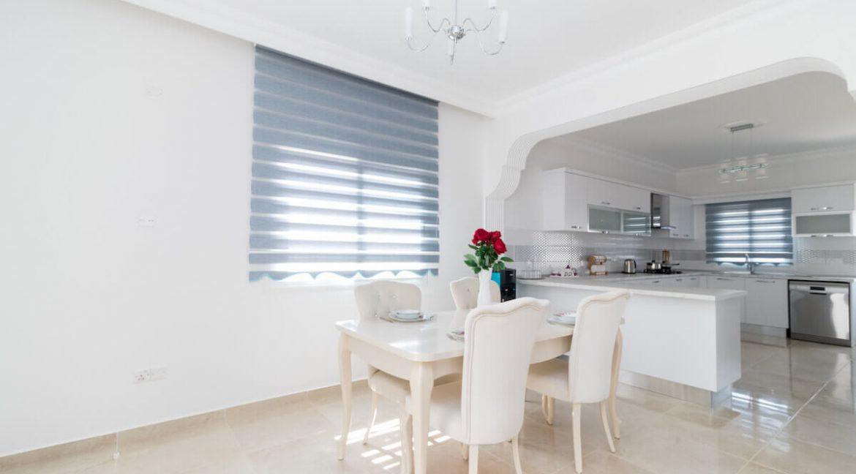East Coast Luxury Pearl Villas - North Cyprus Property S6