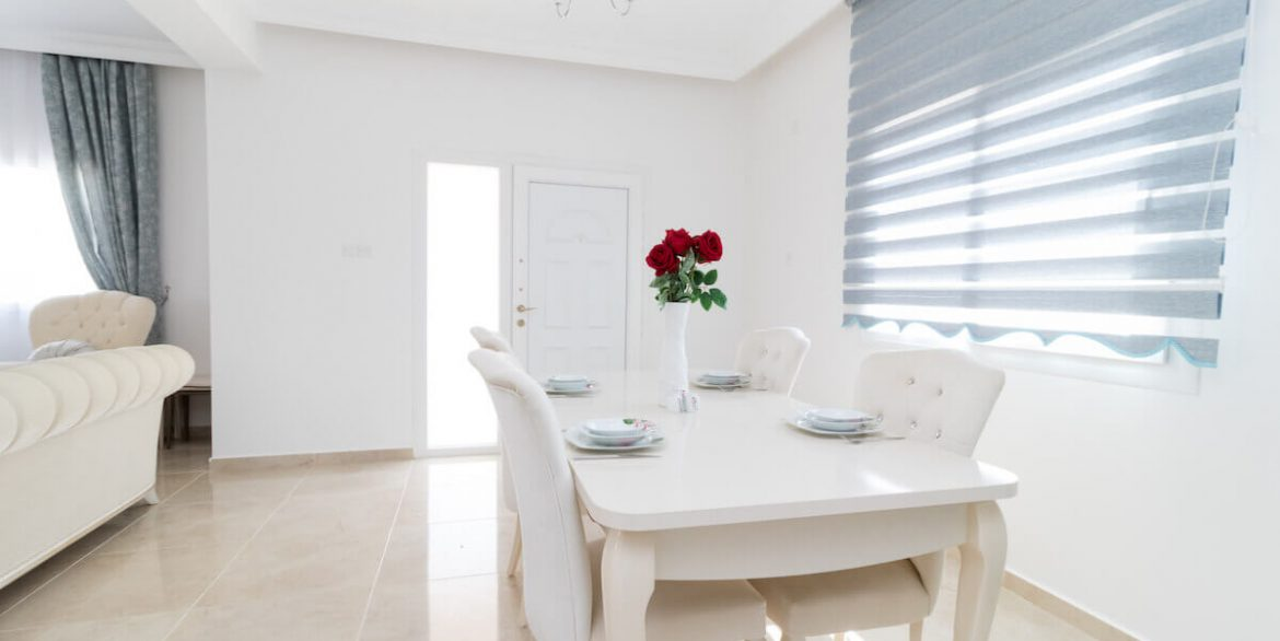 East Coast Luxury Pearl Villas - North Cyprus Property S7