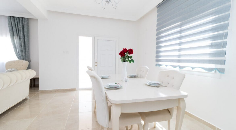East Coast Luxury Pearl Villas - North Cyprus Property S7