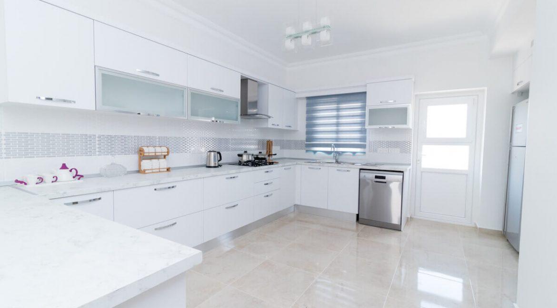 East Coast Luxury Pearl Villas - North Cyprus Property S8
