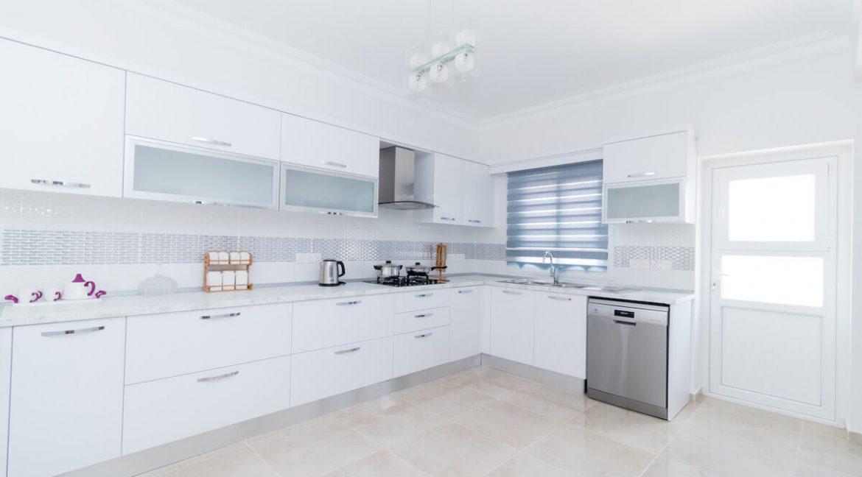 East Coast Luxury Pearl Villas - North Cyprus Property S9