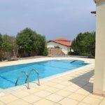 Kayalar Seaview Bungalow - North Cyprus Property 17