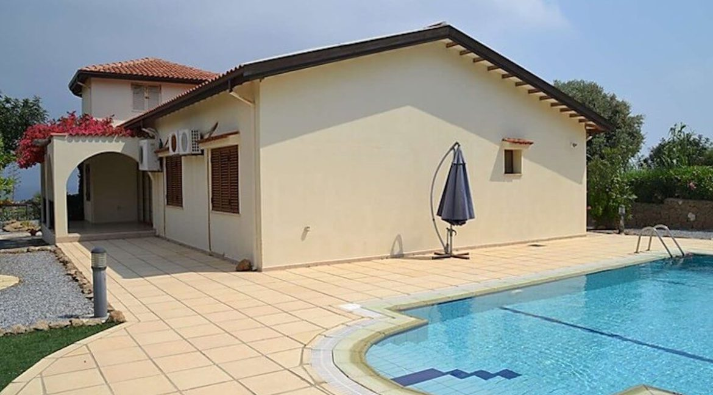 Kayalar Seaview Bungalow - North Cyprus Property 5