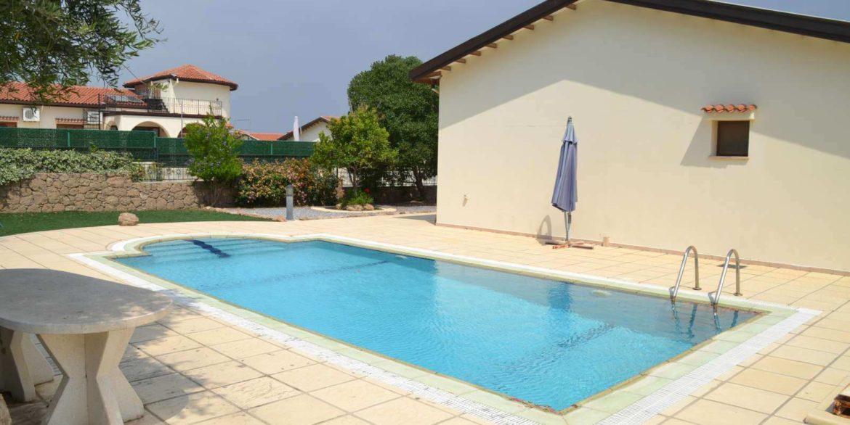 Kayalar Seaview Bungalow - North Cyprus Property Y1