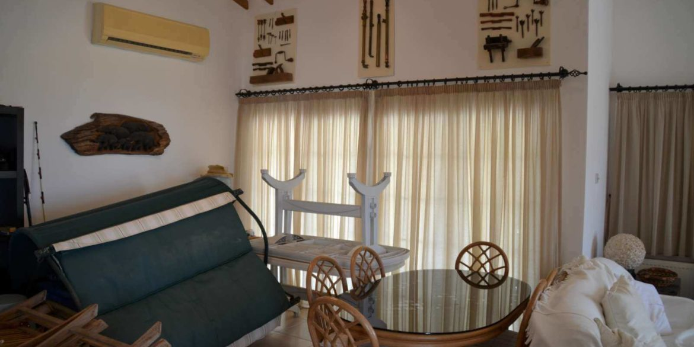 Kayalar Seaview Bungalow - North Cyprus Property Y10