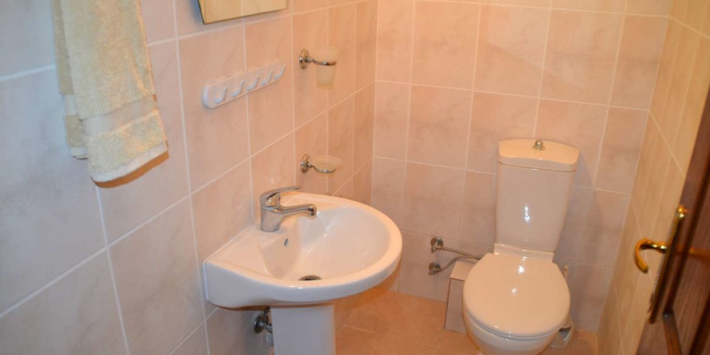 Kayalar Seaview Bungalow - North Cyprus Property Y11