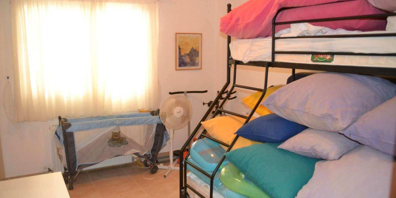 Kayalar Seaview Bungalow - North Cyprus Property Y13