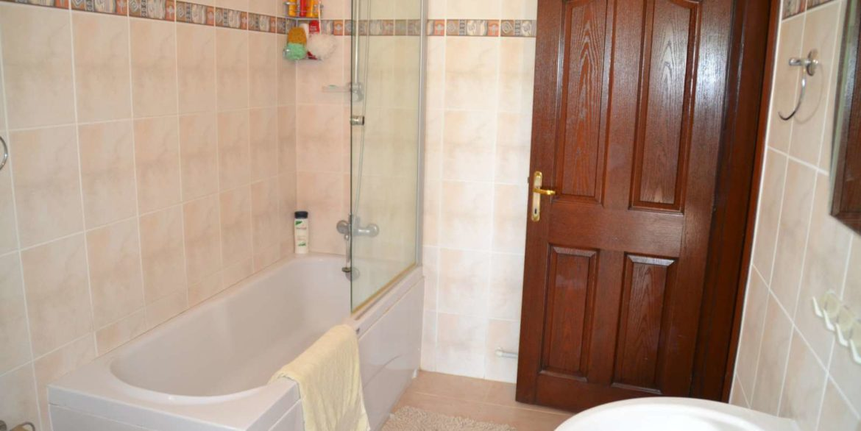 Kayalar Seaview Bungalow - North Cyprus Property Y17