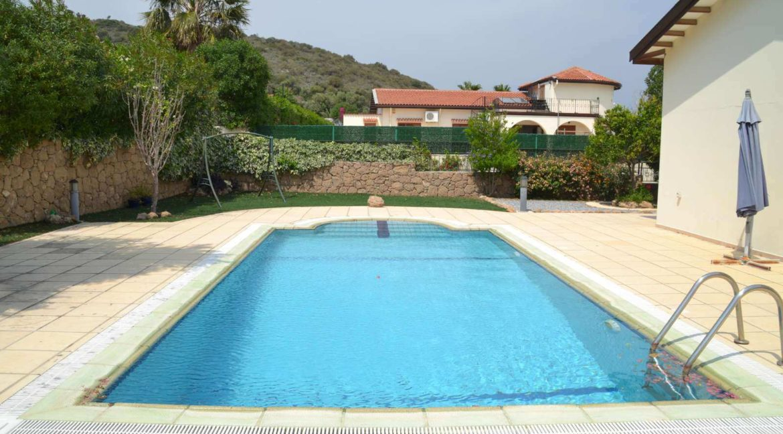 Kayalar Seaview Bungalow - North Cyprus Property Y2