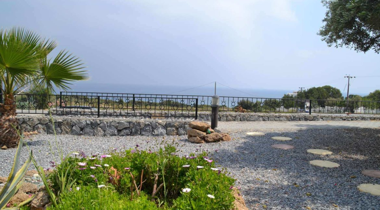 Kayalar Seaview Bungalow - North Cyprus Property Y7
